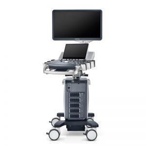 Diagnosis Ultrasound Machine