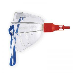 ventilator breathing system